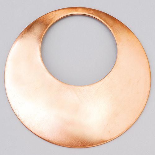 Efco Collier rund gewölbt ø 68 mm