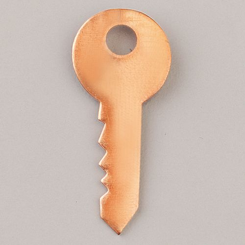 Efco Hänger Schlüssel 37 x 16 mm