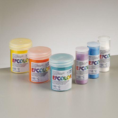 Efco Efcolor Farbschmelzpulver OPAK 10ml