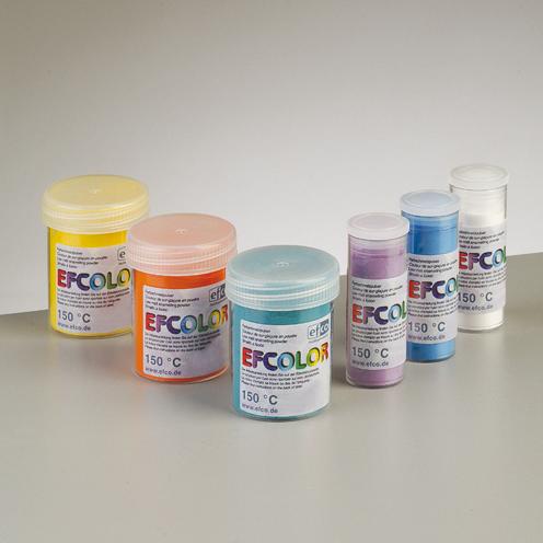 Efco Efcolor Farbschmelzpulver 25ml