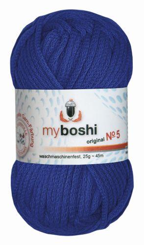 Myboshi Wolle No. 5, 25g saphir 559