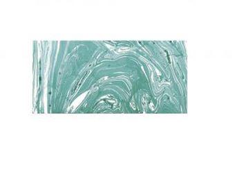 Rayher Marble Paint, türkis, Marmorierfarbe, Glas 20ml