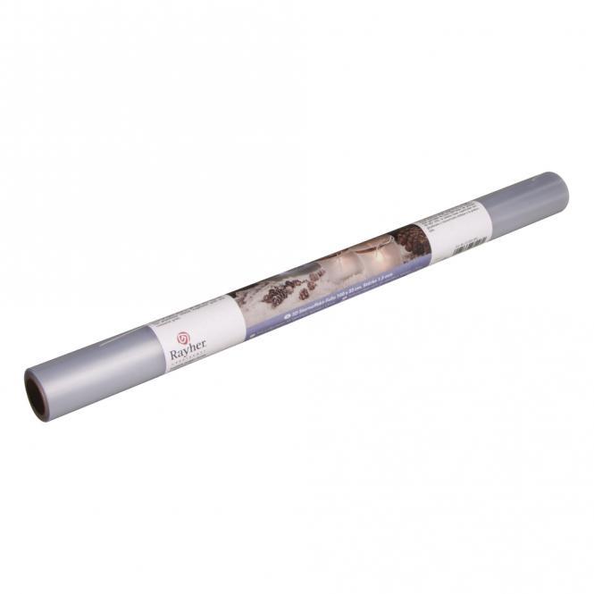 Rayher 3D-Sterneffekt-Folie, 100x33cm, Stärke 1,5mm