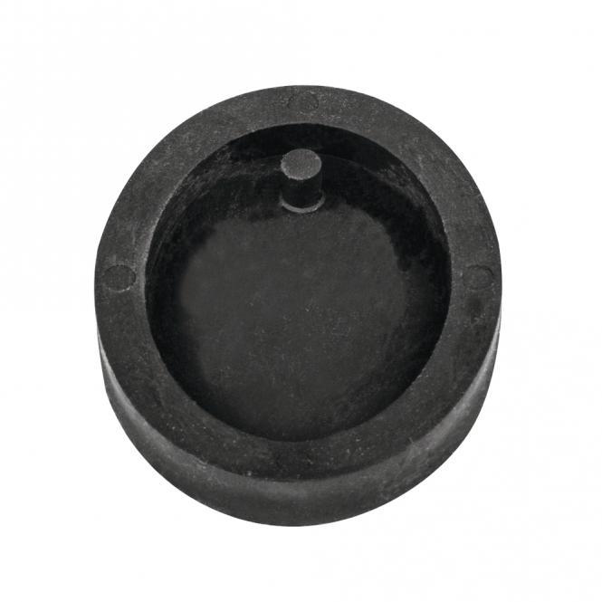 Rayher Gießform: Anhänger Oval, 2,9x3,9cm, SB-Btl 1Stück