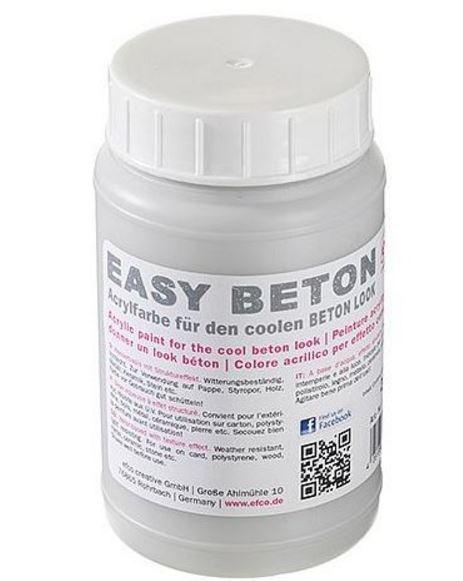 Easy Beton Farbe 200 ml