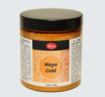 MAYA Gold 250ml kupfer