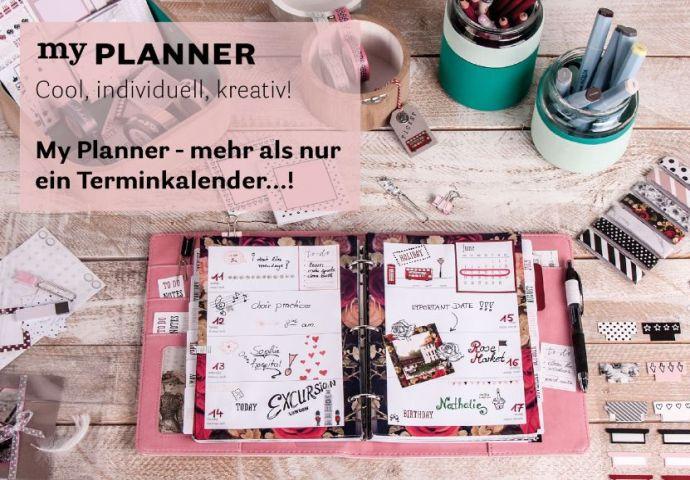 My Planner