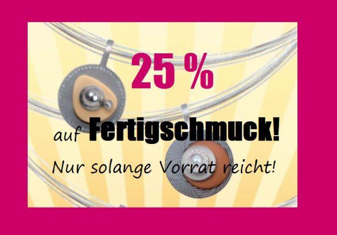 Fertigschmuck